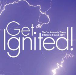 Get Ignited Bilateral Music Artwork