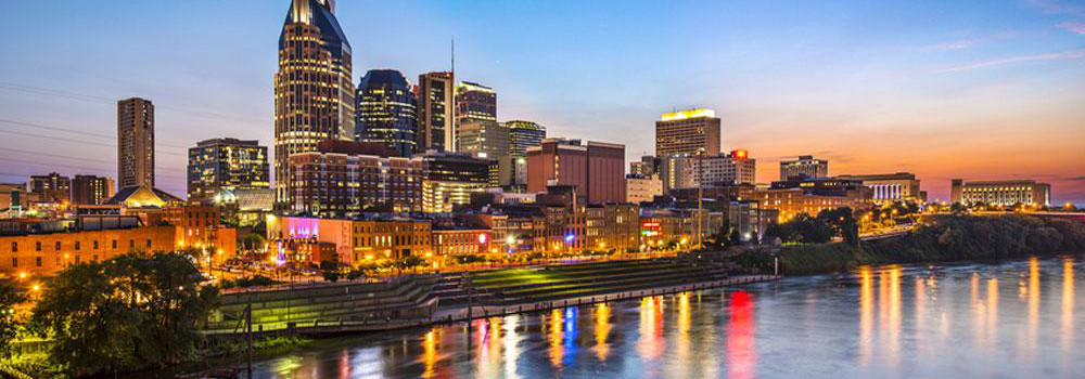 Brainspotting Phase 2: Nashville, TN – March 6-8, 2020