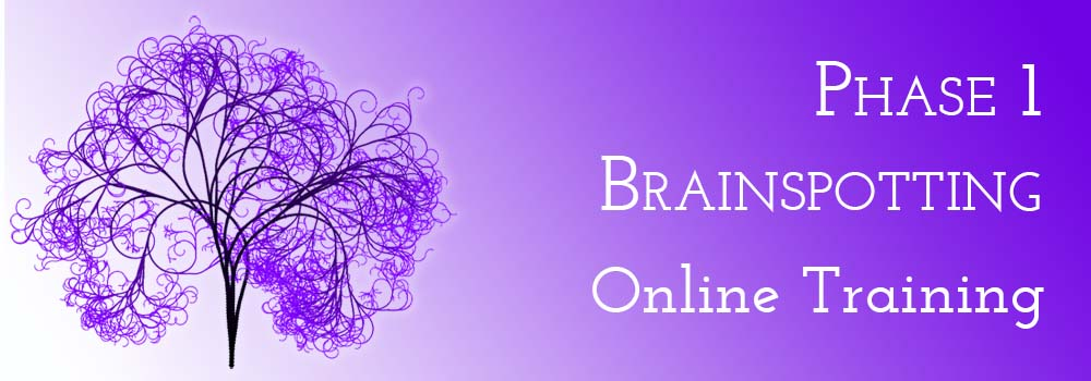 Christine Ranck Phase 1 Brainspotting Workshop